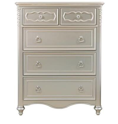 Samuel Lawrence 8471440 Sterling Series Wood Chest