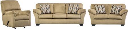 Benchcraft 18201SLR Aluria Living Room Sets