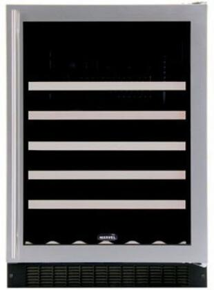 "Marvel 61WCMSSGX 23.88""  Wine Cooler"