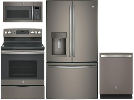 GE 730730 Kitchen Appliance Packages