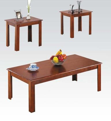 Picture of 02163 Meridia 3Pc Pk CoffeeEnd Table Set