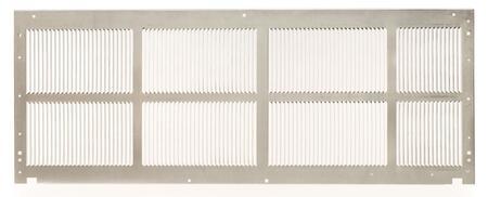 Amana SGK01TB Air Conditioner Cooling Area,