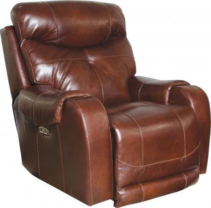 Catnapper 7647697128319308319 Venice Series Leather  Recliners