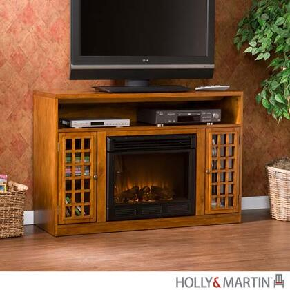 Holly & Martin 37014084629  Vent Free Electric Fireplace