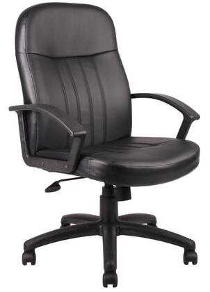 "Boss B8106 27"" Adjustable Contemporary Office Chair"