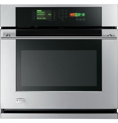 GE Monogram ZET3038SHSS Single Wall Oven, in Stainless Steel
