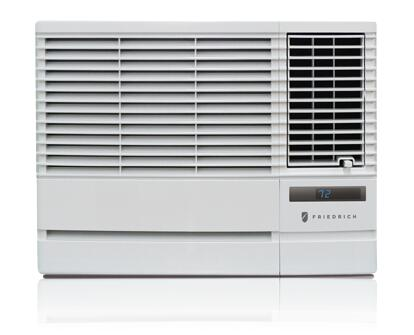 Friedrich CP24G30 Window or Wall Air Conditioner Cooling Area,
