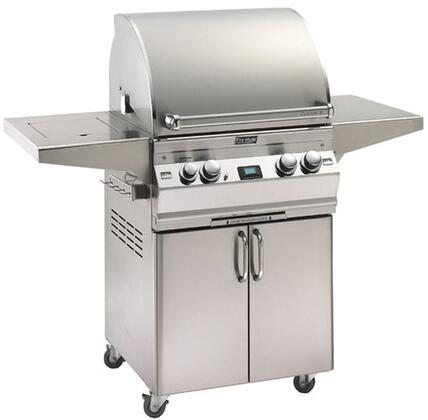 FireMagic A530S1E1N62 Freestanding Natural Gas Grill