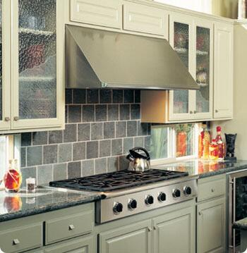 Dacor ESG486SCPLPH Renaissance Series Gas Sealed Burner Style Cooktop