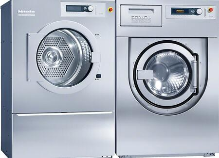 Miele 731305 Professional Washer and Dryer Combos