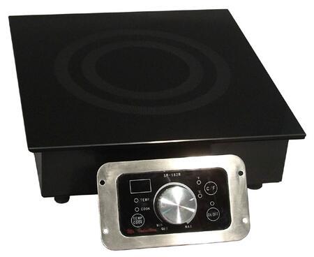 Sunpentown SR182R  Electric Cooktop |Appliances Connection