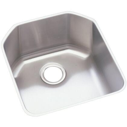 Elkay ELUH1618 Kitchen Sink