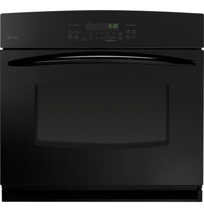 GE Profile PT900DRBB Single Wall Oven
