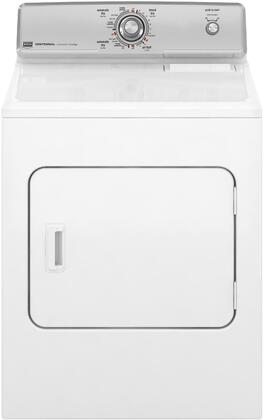 """Maytag MEDC200XW 29"""" Electric Centennial Series Electric Dryer 