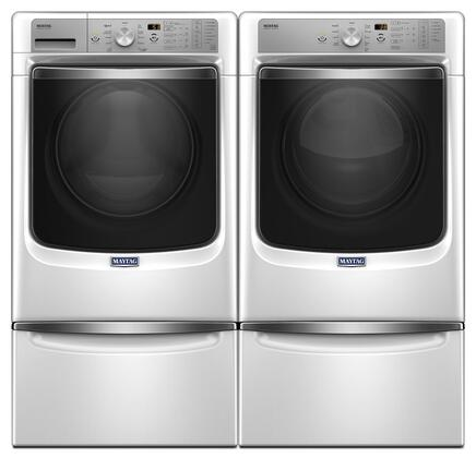 Maytag 690183 Heritage Washer and Dryer Combos