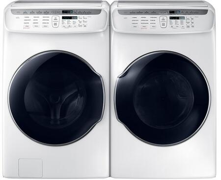 Samsung 751221 Washer and Dryer Combos