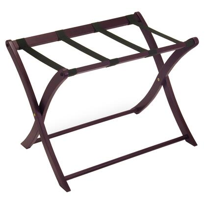 Winsome Luggage Rack 92420