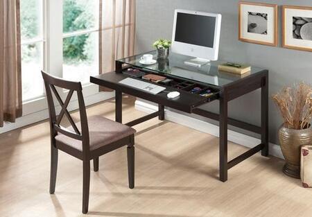 Wholesale Interiors RT207TBL Idabel Series  Desk