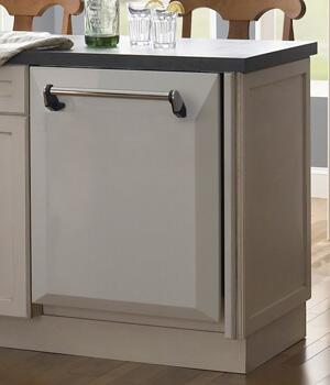 AGA ADW24CRM Legacy Series Built-In Fully Integrated Dishwasher