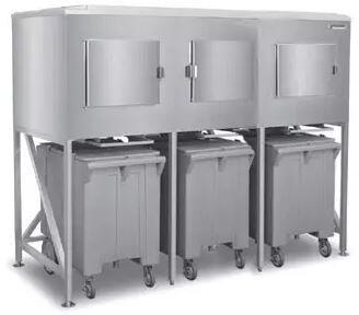 Scotsman ICS3SL Ice Storage Bin