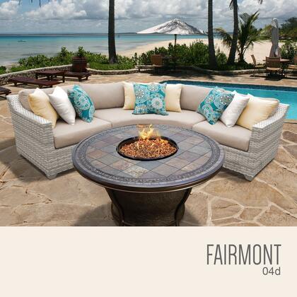 FAIRMONT 04d WHEAT