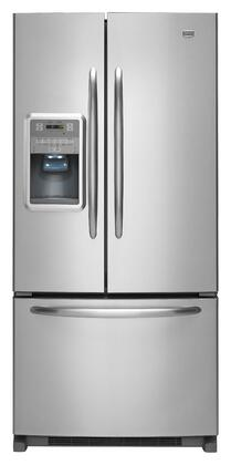 Maytag MFI2269VEM  French Door Refrigerator with 22 cu. ft. Total Capacity