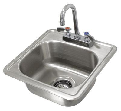 Lite Series Drop In Sink