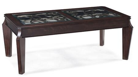 Magnussen T203443 Traditional Table