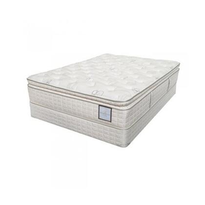 Serta PS701532SETQ Bellagio Queen Mattress Sets