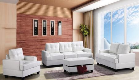 Glory Furniture G587ASET Living Room Sets