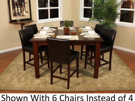 American Heritage 713427 Cameo Dining Room Sets
