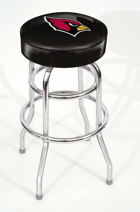 "Imperial International 26-10 30"" NFL Team Bar Stool With 3.5"" Thick Seat"