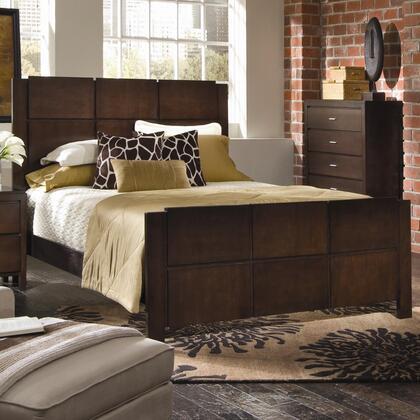 Coaster 202321KE Spencer Series  King Size Panel Bed