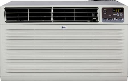 LG LT123CNR Air Conditioner Cooling Area,