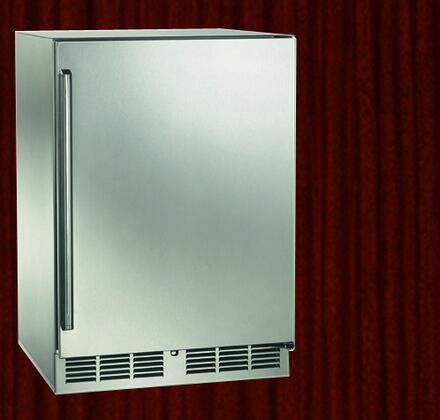 Perlick HP24FS2RDNU Signature Series  Freezer with 5.3 cu. ft. Capacity