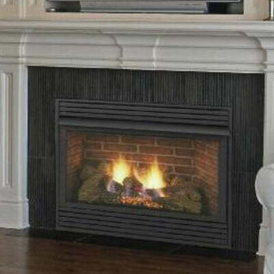 Monessen DFS42NVC  Vent Free Natural Gas Fireplace
