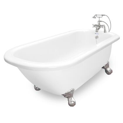American Bath Factory T060BSN