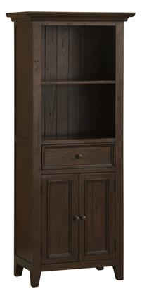 Hillsdale Furniture 4793903W Tuscan Retreat Series Freestanding Wood 1 Drawers Cabinet