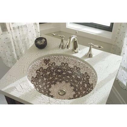 Kohler K14218T40 Bath Sink