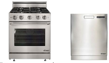 Dacor 715696 Distinctive Kitchen Appliance Packages