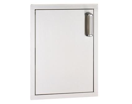 FireMagic 53924SX Flush Mounted Single Access Door