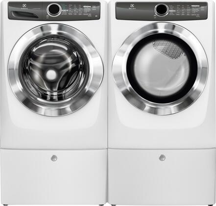 Electrolux 691071 Washer and Dryer Combos