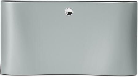 """Electrolux EPWD15 15"""" Pedestal Drawer With Touch-2-Open Pedestal, Luxury-Glide & In Silver Sand"""