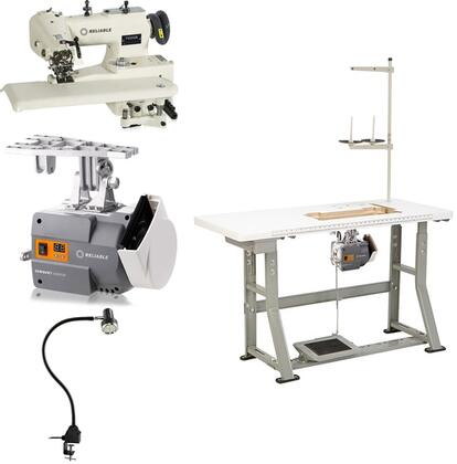 Reliable 7100x Sewing Machine