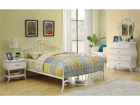Coaster 400521F4PCSET Bella Full Bedroom Sets