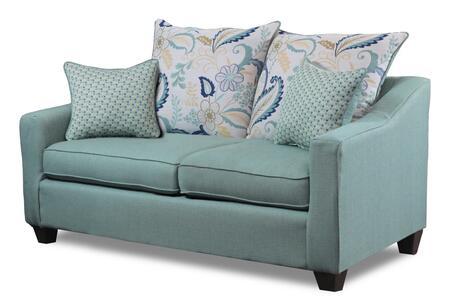 Chelsea Home Furniture Stefan 299700LSTGS Front