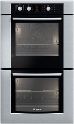 Bosch HBL5650UC Double Wall Oven |Appliances Connection