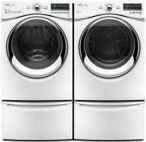 Whirlpool 204006 Washer and Dryer Combos