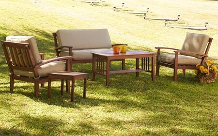 Southern Enterprises CR9952  Living Room Set