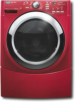"""Maytag MHWE450WR 27"""" Performance Series Front Load Washer 